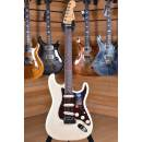 Fender American Elite Stratocaster Rosewood Fingerboard Olympic Pearl