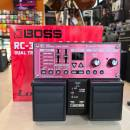 BOSS RC-30 RC-30 Loop Station a 2 tracce