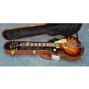Gibson ES - Les Paul Hollow - W/Bigsby Tremolo - Limited Run - Bourbon Burst