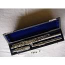 Flauto Tomasi - EBO TFL 09 L GO