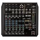 RCF f 10xr mixer 10 canali con  effetti + usb