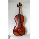 Vendo/cambio violino antico intarsiato, copia Maggini