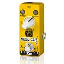 XVIVE V11 NOISE GATE PEDALE ANALOGICO EFFETTO NOISE GATE PER CHITARRA ELETTRICA TRUE BYPASS