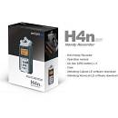 Zoom H4NSP SIMPLE PACKAGE REGISTRATORE 4 TRACCE INTERFACCIA USB