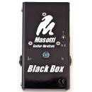 Masotti Guitar Devices Black box Buffer