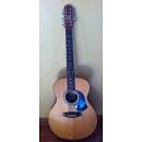 Maton Guitars ECJ85/12 corde Custom Jumbo