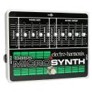 ELECTRO HARMONIX BASS MICROSYNTH MICRO SYNTHESIZER