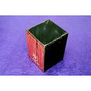 Cajon All Parts Wood , bubinga front