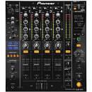 MIXER PIONEER DJM-850-K Mixer digitale a 4 canali