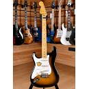 Squier (by Fender) Classic Vibe Stratocaster '50 Lefty 2 Color Sunburst