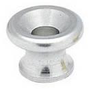 Gotoh - EP-A1 - Coppia di attacco tracolla - Alluminio Satinato