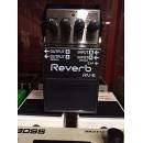 Boss RV 6 Reverb Reverbero