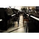 YAMAHA U3-PIANOFORTE ACUSTICO. GARANZIA 7 ANNI-PERFETTO-CONSEGNA TUTTA ITALIA.