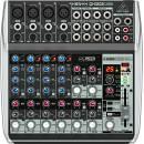 BEHRINGER XENYX QX1202USB - MIXER CON EFFETTI + USB RECORDING!!