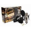 RODE NT 2 A microfono a condensatore