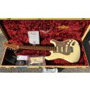 Fender Custom Shop Limited Stratocaster 56 Relic Roasted Neck And Body Namm 2017