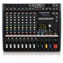 DYNACORD CMS 600-3 100-240V 4 Mic/Line + 2 Mic/Stereo Line Channels + 2 Stereo Line Channels, 2 x AU