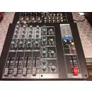 Samson mxp124 mixpad mixer analogico 12 canali pari al nuovo