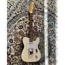2015 Fender '64 American Vintage Reissue White Blonde Ash Telecaster