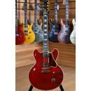 Gibson Custom BB King Lucille Cherry Red