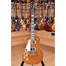 Gibson Les Paul Tribute T 2017 Satin Gold Top Lefty