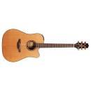 Takamine P 3 DC - Pro 3 Series - chitarra acustica elettrificata - Made in Japan