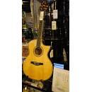 Ibanez ACS1150 ECE-NT chitarra acustica Massello elettrificata.SPEDITA GRATIS!
