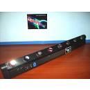 BARRA A LED MOTORIZZATA RGBW FULL COLOR LIGHTPLANET LP810LEDBEAM