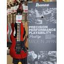 Ibanez RG 550 DXRR SERIE PRESTIGE MADE IN JAPAN