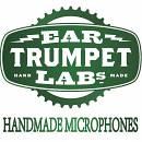 Ear Trumpet Labs - Handmade Microphones - DISPONIBILI!