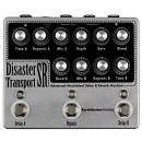 EarthQuaker Devices Disaster Transport SR (Modulated Delay & Reverb)