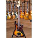 Fender American Vintage Jazz Bass '64 3 Color Sunburst