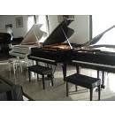 YAMAHA G5/C5 -PIANOFORTE A CODA- 10 ANNI GARANZIA!!!