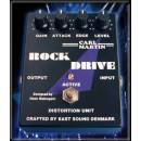 CARL MARTIN ROCK DRIVE OVERDRIVE