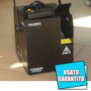 LIGHTING E ACCESSORI PROLIGHTS FZ600D Macchina nebbia USATO