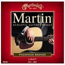 Martin M540 Phosphor Bronze 012-054 - Offerta 12 pz