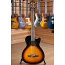 Fender FA-450CE Bass Laurel Fingerboard 3 Color Sunburst
