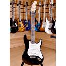 Squier (by Fender) Bullet Stratocaster Rosewood Black