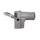 EXTREME PINSPOT QUAD12 EFFETTO LUCE PIN SPOT 12 WATT RGBW 4 IN 1 CON CONTROLLO DMX SOUND AUTO