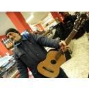 chitarra acustica the michigan american homless 1960
