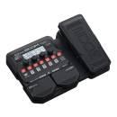 Zoom G1X FOUR - pedaliera multieffetto, amp-simulator per chitarra con pedale d'espressione