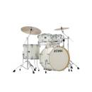 Tama CK52KRS-VWS - shell kit - finitura Vintage White Sparkle
