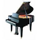 KAWAI PIANOFORTE A CODA KAWAI GE30 + PANCHETTA