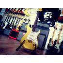 FENDER - Stratocaster 1965 Relic Custom Shop 50th Ex Demo spedizione inclusa