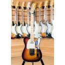 Fender American Elite Telecaster Maple Fingerboard 3 Color Sunburst