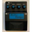 EKO - Flanger USATO effetto a pedale per chitarra elettrica