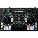 Roland DJ 808 Controller, Drum machine, Mixer w/Serato Dj