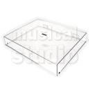 BOX CD E BORSE PER DJ RELOOP Dust cover Rp7000 Rp8000