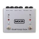 MXR M198 Dual Loop Box