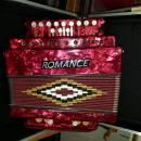 ROMANCE ARMONICA 2 BASSI IN DO ROSSA ROMANCE